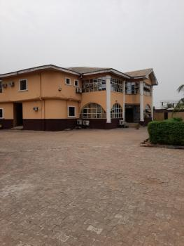 14 Master Bedroom Hotel and Event Centre, Limit Road G.r.a, Off Sapele Road, Benin, Oredo, Edo, Hotel / Guest House for Sale