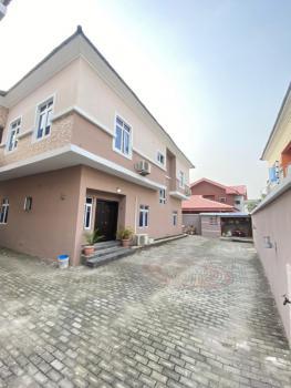 5 Bedroom Fully Detached Duplex with Inverter,  Bq, Agungi, Lekki, Lagos, Detached Duplex for Rent