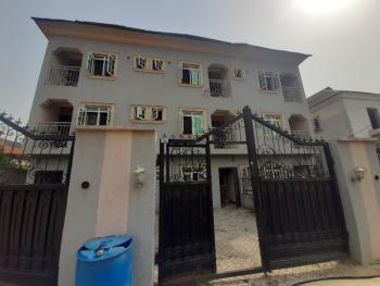 Tastefully Finished 4 Bedrooms Terraced Duplex, Berger, Arepo, Ogun, Terraced Duplex for Sale