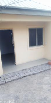 Clean Room Self Contained, Cowries Estate Airport Road, Lugbe District, Abuja, Self Contained (single Rooms) for Rent