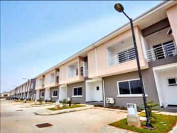 Luxury and Fully Serviced 3 Bedroom Terrace Duplex with All Room En-suite, Lekki Phase 1, Lekki, Lagos, Terraced Duplex for Sale