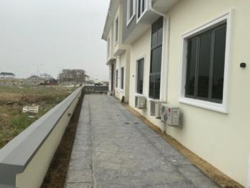 3 Bedroom Semi Detached Duplex, Cowrie Creek Estate, Ikate Elegushi, Lekki, Lagos, Semi-detached Duplex for Rent