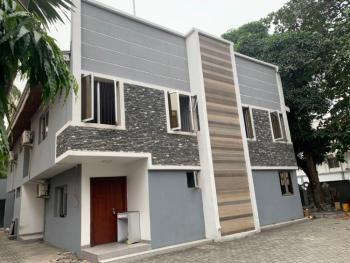5 Bedroom Fully Detached Duplex Office Space, Off Sinusi Fafunwa Street, Victoria 3, Victoria Island (vi), Lagos, Detached Duplex for Rent