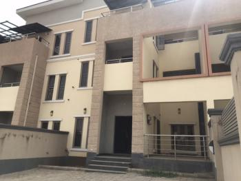 Well Finished & Brand New 4 Bedrooms Terrace Duplex with Boys Quarters, Citec Estate, Jabi, Abuja, Terraced Duplex for Sale