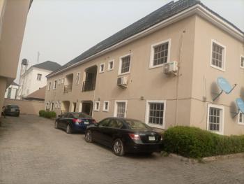 a Lovely 3 Bedroom Flat with a Room Servant Quarter, Lekki Phase 1, Lekki, Lagos, Flat for Rent