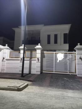 Executive 4 Bedrooms Detached House, U3 Estate, Lekki Phase 1, Lekki, Lagos, Detached Duplex for Sale