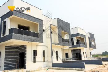 3 Bedroom, Vantage Court 2, Bogije, Ibeju Lekki, Lagos, Semi-detached Duplex for Sale