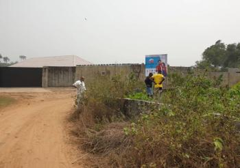 Amazing 100% Dry Land Sharing Boundary with Isimi,wellness & Polo City, Sharing Boundary with Isimi, 1 Min Drive From Major Road, Epe, Lagos, Mixed-use Land for Sale