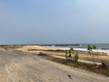 Waterfront Land with Governors Consent in a Developed Environment, Close to Lekki Phase 1, Ikate Elegushi, Lekki, Lagos, Mixed-use Land for Sale
