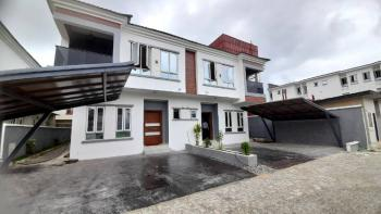 4 Bedrooms Semi Detached Duplex, Ikate Elegushi, Lekki, Lagos, Semi-detached Duplex for Sale