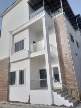 Newly Built 5 Bedroom Terrace Duplex with Maid Room, Startimes Estate, Amuwo Odofin, Lagos, Flat for Rent