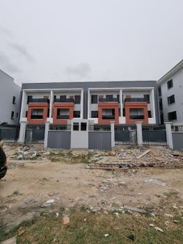 Classic 4 Bedrooms Semi Detached Duplex in a Strategic Location, Ikate Elegushi, Lekki, Lagos, Semi-detached Duplex for Sale