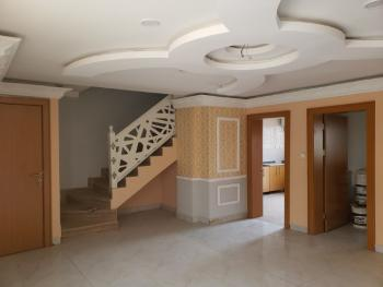 Brand-new/ Luxury 4 Bedrooms Duplex, Life Camp, Abuja, Semi-detached Duplex for Rent