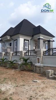 5 Bedroom Duplex All Ensuite  with 1 Storey Boysquarter, New Owerri, Owerri Municipal, Imo, Detached Duplex for Sale