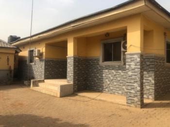 Luxury Three Bedroom Bungalow, Life Camp, Abuja, Detached Bungalow for Sale