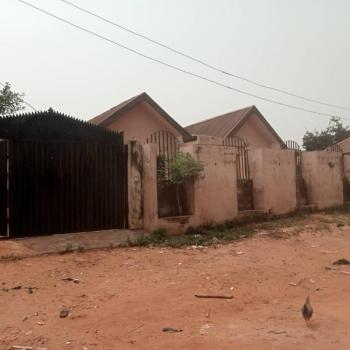 3 Bedroom Bungalow with Bq, Bayeku, Ikorodu, Lagos, Flat for Sale