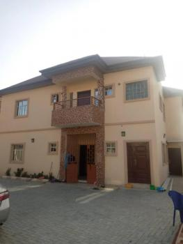 3 Bedroom Flat, Off Freedom Way, Itedo Estate., Lekki Phase 1, Lekki, Lagos, House for Rent