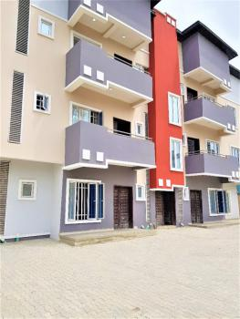 Newly Built 3 Bedroom Flats with Excellent Finishing, Alasia, Opposite Lagos Business School, Ajah, Lagos, Flat for Rent