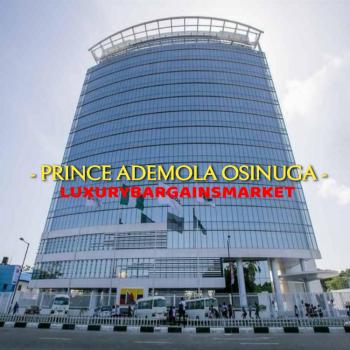 Prince Ademola Osinuga Award Winning Office Building! Period!, Victoria Island (vi), Lagos, Office Space for Rent