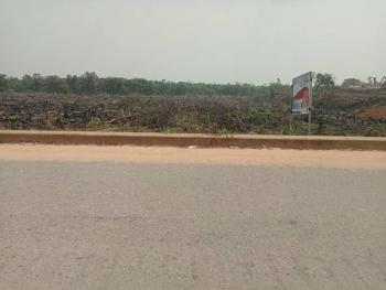Dry Land Facing Epe Expressway, Facing Epe Expressway, Epe, Lagos, Residential Land for Sale