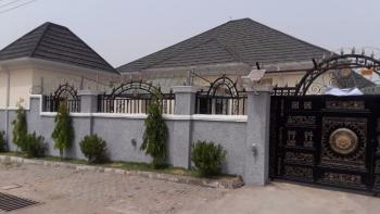 Well Built 3 Bedrooms Bungalow with 2 Units of 1 Bedroom Flat in an Estate, Galadimawa, Abuja, Detached Bungalow for Sale