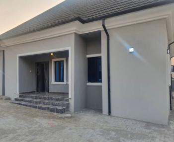 Beautiful 3 Bedroom, Efab Queens, Gwarinpa, Abuja, Detached Bungalow for Sale