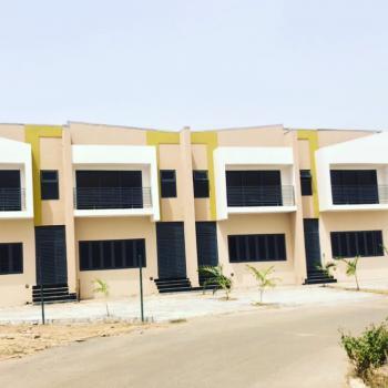 Classic 4 Bedroom, Kubwa, Abuja, Terraced Duplex for Sale
