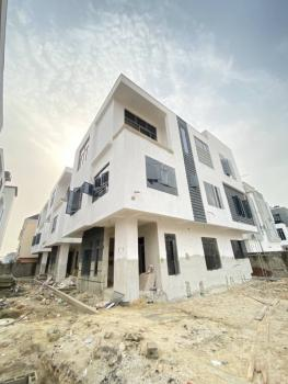 Exquisitely Finished 5 Bedroom Fully Detached Duplex with a Room Bq, Ikate Elegushi, Lekki, Lagos, Detached Duplex for Sale