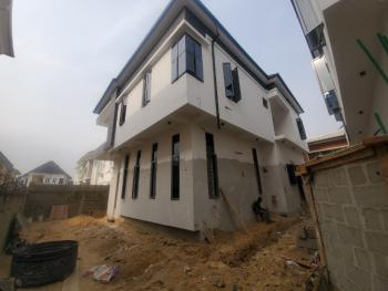 Well Spacious  and Luxuriously Finished 5 Bedroom Duplex, Idado, Lekki, Lagos, Detached Duplex for Sale