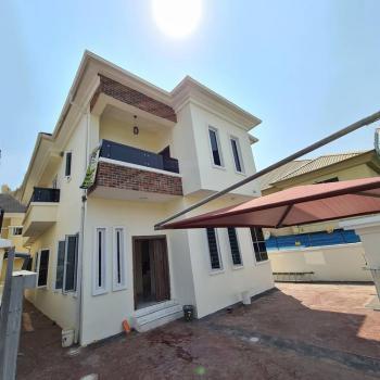 Luxury 5 Bedroom Fully Detached Duplex with a Bq, Ikota, Lekki, Lagos, Detached Duplex for Rent