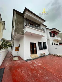 Affordable Luxury Fully Detached Duplex, Osapa, Lekki, Lagos, Detached Duplex for Sale