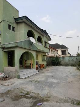 Very Well Tastefully Finished Upper Floor Ensuite 3 Bedroom Flat, Durban Estate, Amuwo Odofin, Lagos, House for Rent