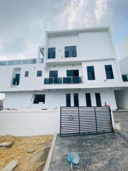 5 Bedrooms Very Spacious Duplex with Bq, Orchid, Lekki Phase 1, Lekki, Lagos, Detached Duplex for Sale