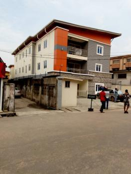 Newly Completed 6 Units of 2 Bedroom Flats, Off Awolowo Way, Ikeja, Oba Akran, Ikeja, Lagos, Block of Flats for Sale