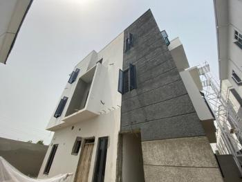 Luxury 2 Bedroom Flat, Just 2 Units in The Compound, Lekki Phase 1, Lekki, Lagos, Flat for Rent
