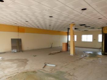 Nice Spacious Twin Hall, Ado, Ajah, Lagos, Shop for Rent
