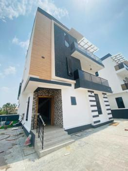 Super Affordable & Very Spacious Luxury Duplex with Bq and Pool, Orchid, Lekki Phase 1, Lekki, Lagos, Detached Duplex for Sale