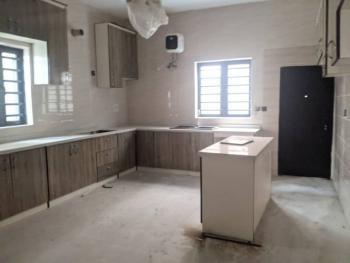 Luxury 5 Bedrooms Fully Detached Duplex with Excellent Facilities, Chevron, Lekki Phase 1, Lekki, Lagos, Detached Duplex for Sale