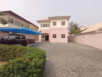 Well Maintained 4 Bedroom Detached Duplex with 2 Bedrooms Bq, Vgc, Lekki, Lagos, Detached Duplex for Sale