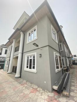 Newly Renovated 3 Bedroom Duplex, No 8 Jasmine Road, Ikota Villa Estate., Ikota, Lekki, Lagos, Flat for Rent