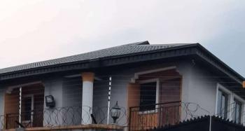 a Twin Duplex House, Good News Estate, Sangotedo, Ajah, Lagos, Semi-detached Duplex for Sale
