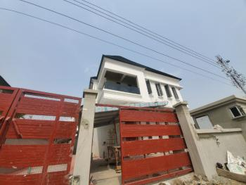 Brand New Exquisite 5 Bedroom Fully Detached House, Osapa, Lekki, Lagos, Detached Duplex for Sale