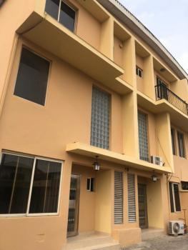 Beautifully Finished 3 Bedroom Terraced Duplex, Lekki Phase 1, Lekki, Lagos, Terraced Duplex for Rent
