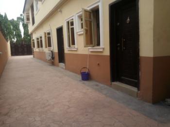 Newly Built Mini Flat (room and Parlor), Abijo Destiny Homes Estate, Ajah, Lagos, Mini Flat for Rent