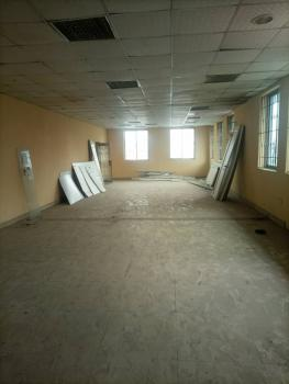 Strategically Positioned Office Apartments Facing The Express, By Mega Chicken, Ikota Estate, Ikota, Lekki, Lagos, Flat for Rent