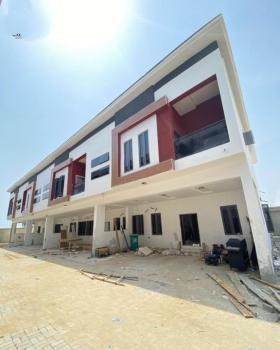 4 Bedroom Terraced Duplex, Orchid Estate, Lekki, Lagos, Terraced Duplex for Sale