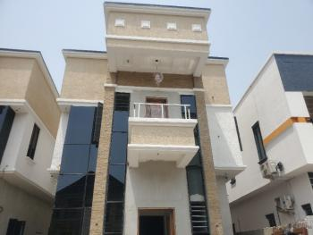 Brand New Exquisite 5 Bedroom Detached Duplex, Osapa, Lekki, Lagos, Detached Duplex for Sale