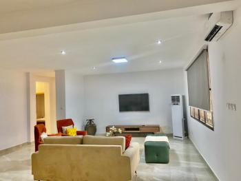 Luxury 3 Bedrooms Apartment, Parkview Estate, Old Ikoyi, Ikoyi, Lagos, Flat Short Let