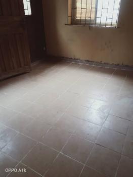 Mini Flat Apartment, Off Ayo Alabi Street Oke-ira, Ogba, Ikeja, Lagos, Mini Flat for Rent