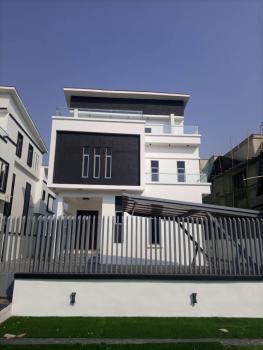 5 Bedrooms Detached Duplex, Pinnock Estate, Jakande, Lekki, Lagos, Detached Duplex for Sale